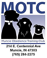 Muncie Obedience Training Club